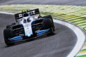 Canada GP promoter in Abu Dhabi for Latifi news