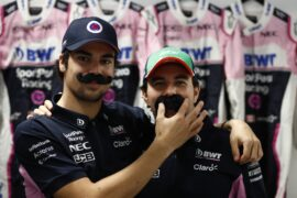 Funniest 2019 Formula 1 Photos