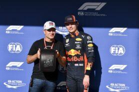 Barrichello: Ferrari missing 'little' for 2020 title