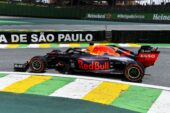 Governor says Sao Paulo to sign new ten-year F1 deal