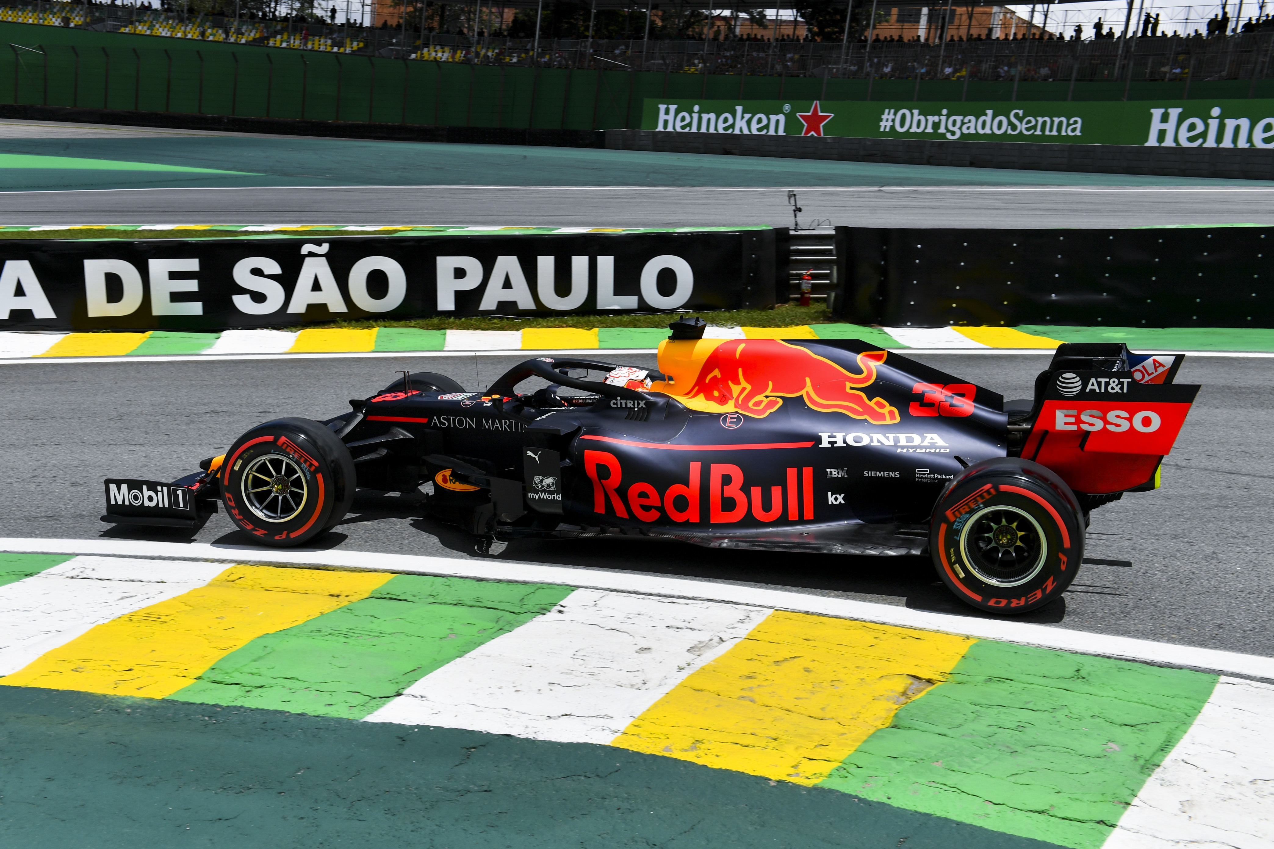 Rio seeking alternative site for F1 circuit