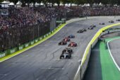 2019 Brazilian F1 GP Analysis by Nico Rosberg