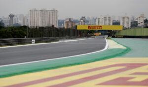 Lap Times 1st Free Practice 2019 Brazilian F1 GP