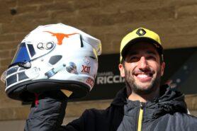 Marko: 'No room' for Ricciardo if Renault quits F1