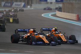 Nico & Lando and why quick drivers still count by Peter Windsor