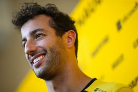 Daniel Ricciardo 2019 Beyond the Grid interview