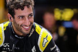 Renault 2020 Austrian GP Preview video