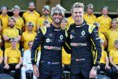 Ricciardo: No talks about 2021 contract yet