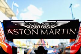 Aston Martin F1 Team Gearing up for 2021