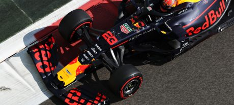 Report: Red Bull to launch car day after Ferrari