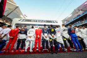 F1 2021 Calendar & Schedule