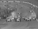 1968 F1 Teams List: See all Constructors & Driver Line-up info