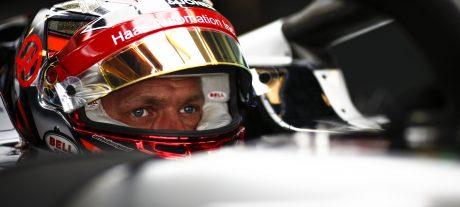 Magnussen eyes prime Le Mans race seat for 2022