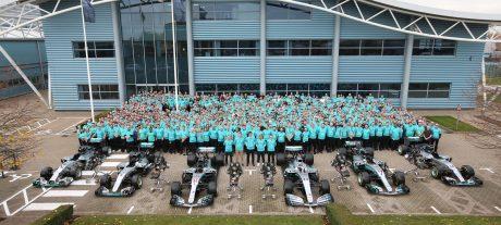 Vandoorne: Mercedes' team culture 'impressive'