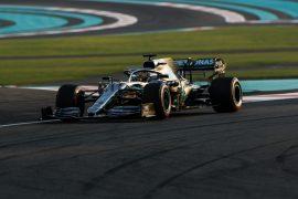 2019 Abu Dhabi F1 GP Debrief by Toto
