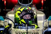 Rossi admits he almost switched to Ferrari in 2006
