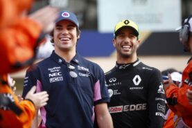 Ricciardo didn't quit Renault 'on a whim'