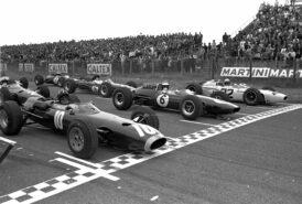 True & Pure Motor Racing by Peter Windsor