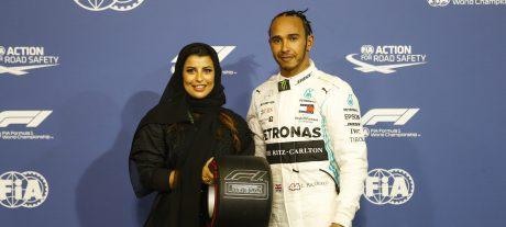 Isola: Pirelli 'listens' to drivers like Hamilton