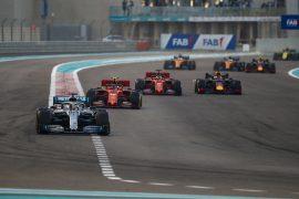 2019 Abu Dhabi F1 GP analysis by Peter Windsor
