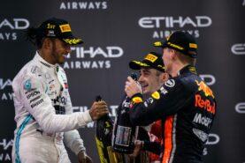 Hakkinen: Shutdown could shake up F1 hierarchy