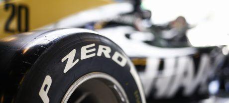 Teams set to vote on 2020 Pirelli tyres