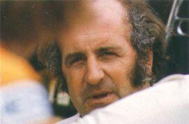 Danny Hulme 1973