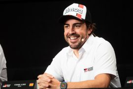 Abitboul: Renault will be prepared for Alonso