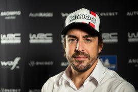 Alonso to resume F1 testing on Sunday