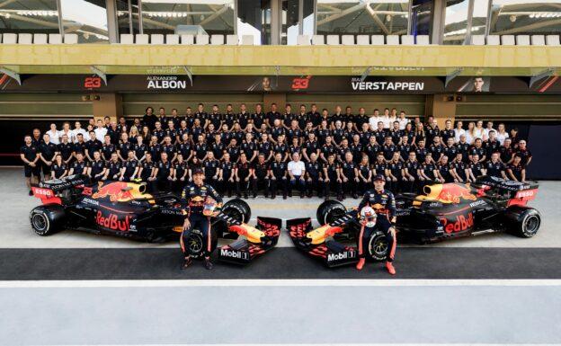 6 Shady Predictions for F1's 2020 Season