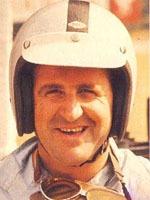 Danny Hulme