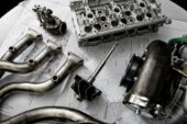 2020 F1 Power Unit Elements: See all Used Elements of Cars