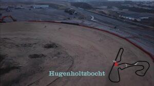 Zandvoort holding back F1 team simulation data