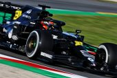 Marko: Renault used 2020 engine in F1 test