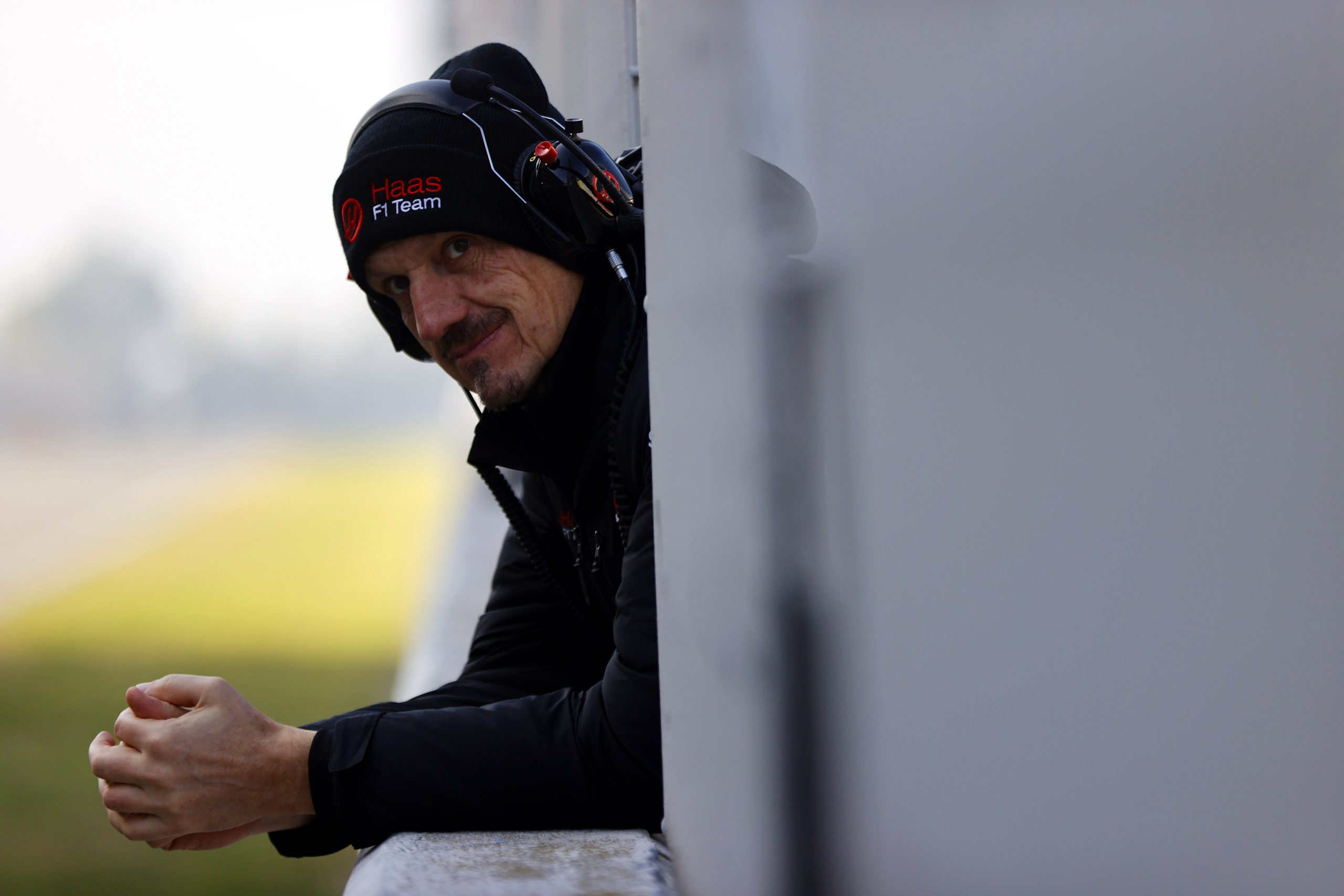 Ferrari made call to promote Schumacher to Haas