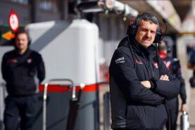 Ralf: Steiner better than Vasseur as Mick's first boss