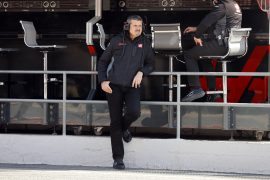 Steiner: 'All signs' point to Haas staying in F1