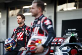 Haas to announce two new 2021 drivers in Portugal?