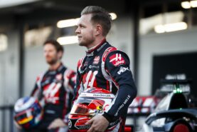 Magnussen admits Red Bull seat 'not likely'