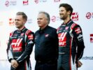 Haas drivers keen to start contract talks