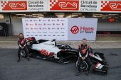 Haas rejects Red Bull's 'customer car' idea