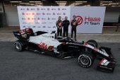 No pre-Austria test for Haas