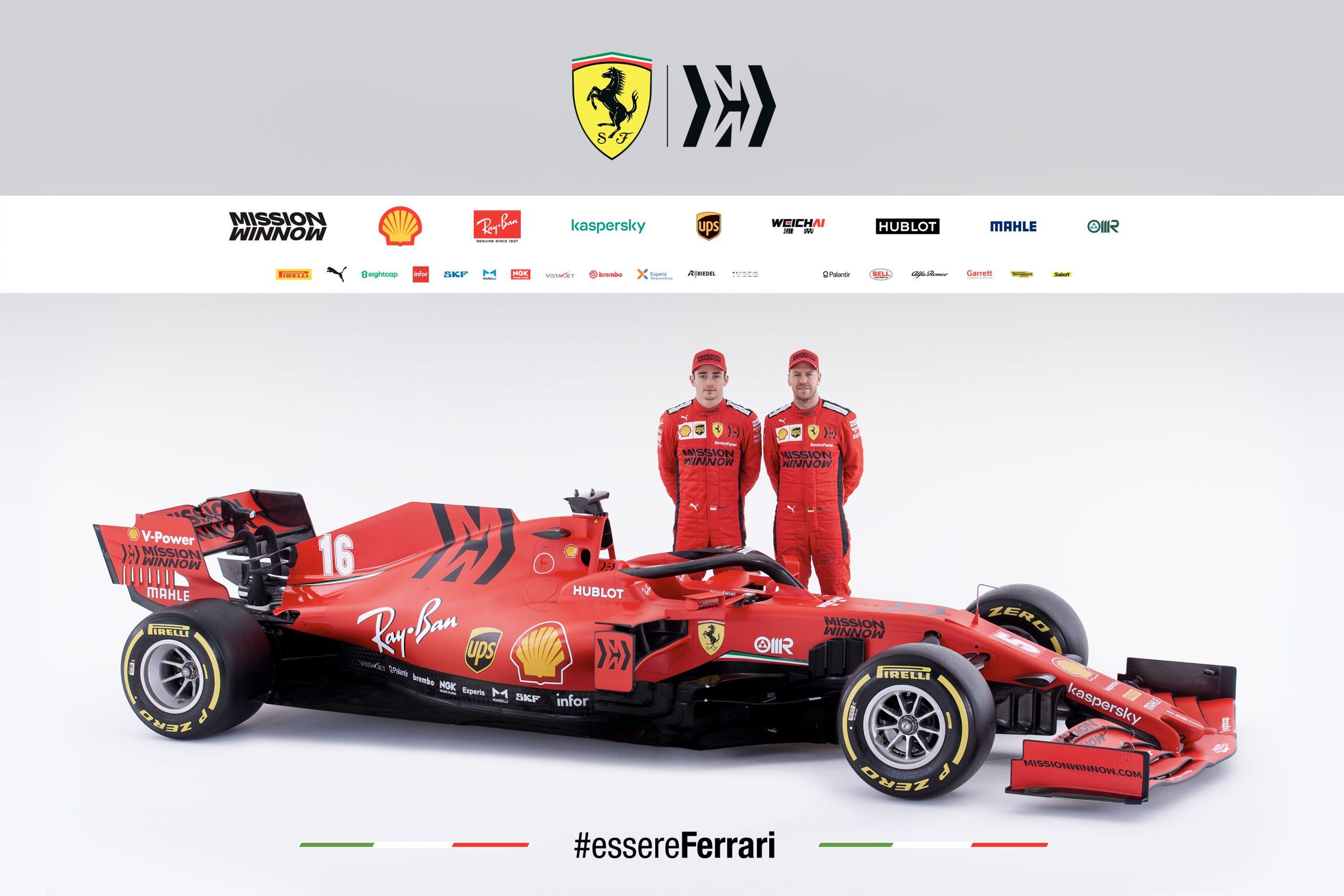 Vettel Tem Tempo Suficiente Para Discutir Futuro Da F1