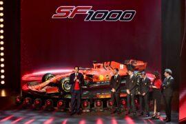 Consumer group wants 2020 Ferrari car 'seized'