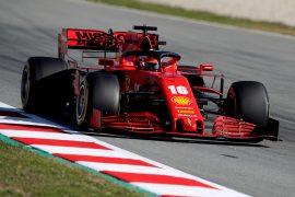 Source says Ferrari aero 'does not work'