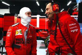 Vettel shoots down retirement rumours