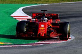 Ferrari SF1000 engine gets 15HP