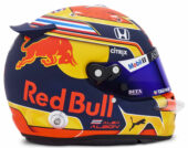 2020 helmet Alexander Albon