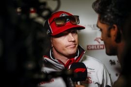Raikkonen: Alonso may not find seat for F1 return