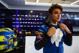 Norris: 'Areas' of 2020 McLaren not improved